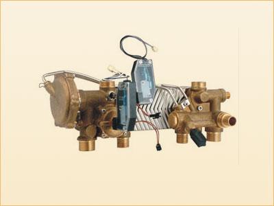 欧式板换机水路-壁挂炉配件-壁挂炉配件-产品中心-市